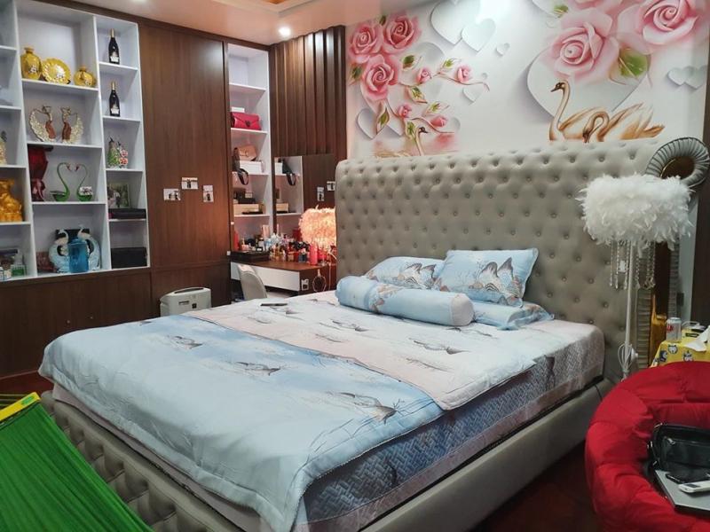 Đệm Thành Hương là địa chỉ mua nệm tốt, giá hợp lý tại Hà Nội