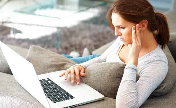 Nghiên cứu sâu về các điều khoản khi mua đệm online